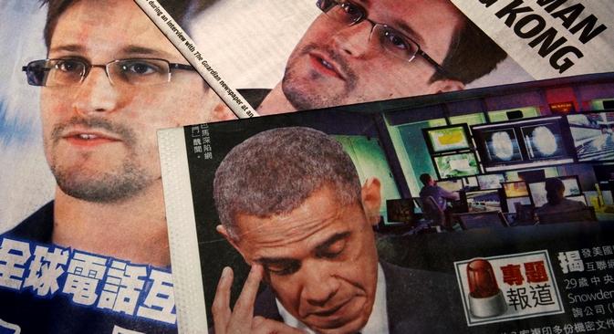 Maior quantidade possível de informação concedida pessoalmente por Edward Snowden poderia ser aproveitada como meio de defesa Foto: Reuters