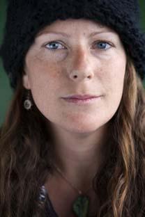 Ana Paula Maciel foi presa junto com outros ativistas do Greenpeace  após um protesto pacífico contra a exploração de petróleo no Ártico Foto: Greenpeace