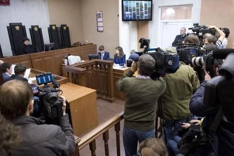 Advogados do Greenpeace entraram com ações para libertar ativistas presos Foto: greenpeace.org