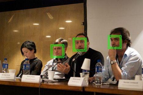 Câmeras inteligentes podem se tornar nova arma contra o crescente fluxo migratório Foto: Wikicommons