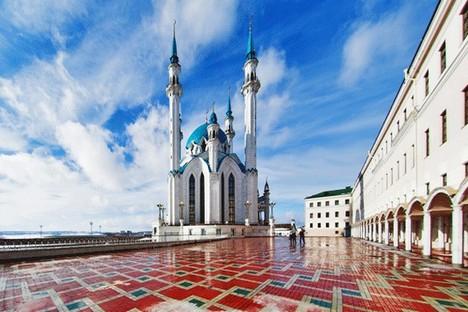 O Festival Internacional de Cinema de Kazan é realizado desde 2005 Foto: Lori / Legion Media