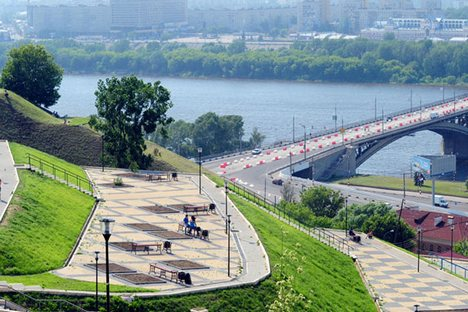 A atual divisão administrativa e territorial da Rússia se estabilizou em 1993, com a aprovação da nova Constituição Foto: Andrêi Mindriukov