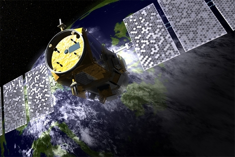 In March 2014 Russia is expecting its first launches of military spacecraft, which were delayed for several years for technical reasons. Source: NASA