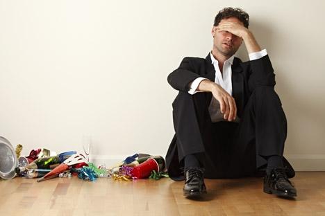 Dicas caseiras são injeção de ânimo para qualquer mal-estar pós-festas Foto: Getty Images/Fotobank