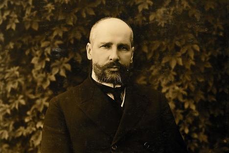 Reforma agrária promovida por Stolypin não agradou setores da sociedade na época Foto: wikipedia.org