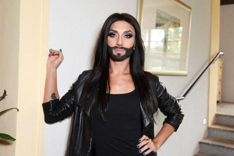 Artista de 25 anos começou a se vestir como mulher em 2011 Foto: Lori / Legion Media