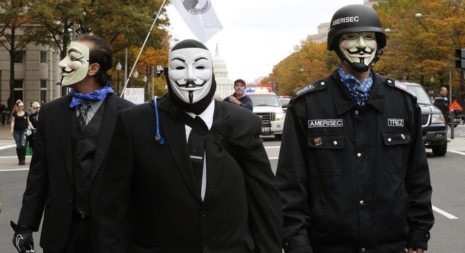 Utilização de cibermercenários, inclusive na espionagem estatal, é uma tendência atual Foto: Reuters