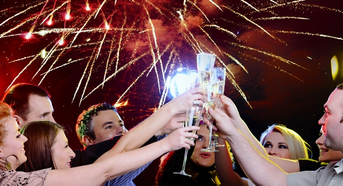 Este ano, de acordo com os gerentes de eventos, muitos haviam decidido assumir uma postura mais econômica em relação ao feriado, mesmo antes das observações do presidente Foto: Getty Images/Fotobank