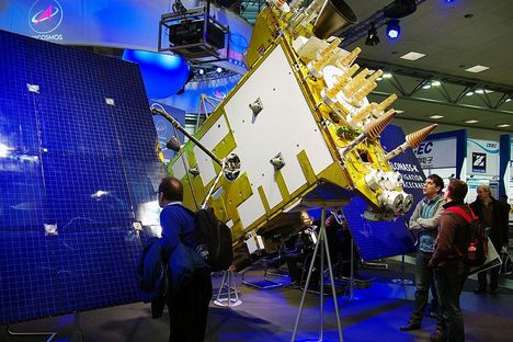 Proposta é atualizar completamente o Glonass até 2021 Foto: wikipedia.org