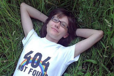 Grupo de Klimova presta assistência a adolescentes russos vítimas de preconceito Foto: vk.com