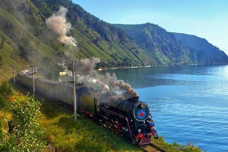 De acordo com as emendas propostas, o governo deverá selecionar as estações de trem que estarão abertas para o tráfego internacional Foto: CapF/Flickr
