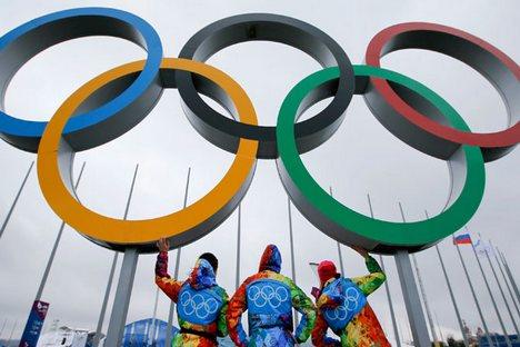 Mídia fala do orçamento colossal dos Jogos, atribuindo o fato à corrupção desenfreada Foto: Reuters