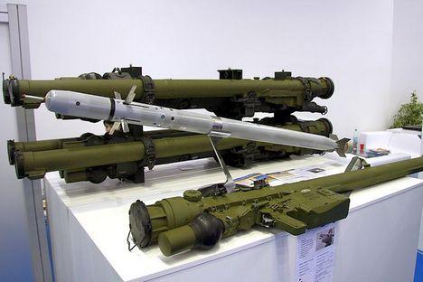 Em termos gerais, o Igla-S é uma arma temível Foto: wikipedia.org