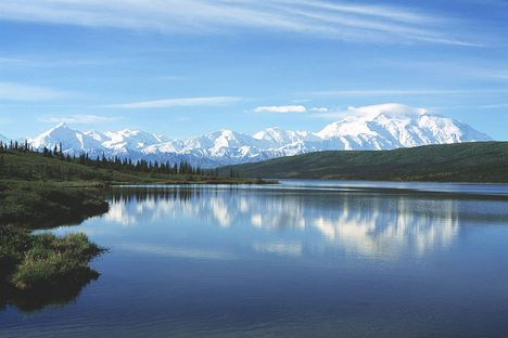 """Petição intitulada """"Alasca retorna à Rússia"""" cita as viagens dos exploradores russos do século 18 para a região Foto: wikipedia"""