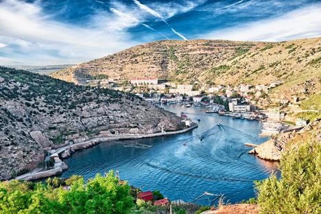 Áreas de turismo, indústria e transporte podem ser mais promissoras para o desenvolvimento da ZEE Foto: PhotoXPress