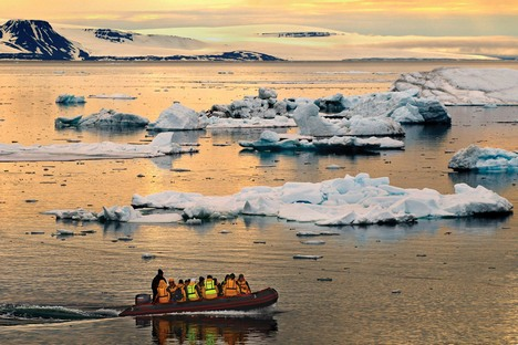 """Em novembro de 2010, depois de seis meses no mar, a tripulação do iate """"Pedro 1º"""" regressou ao porto de origem Foto: Serguêi Aníssimov"""
