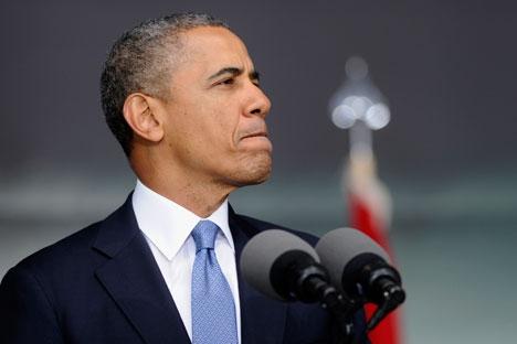 O discurso do presidente influenciará tanto seus partidários no Partido Democrático, como seus adversários republicanos Foto: AP