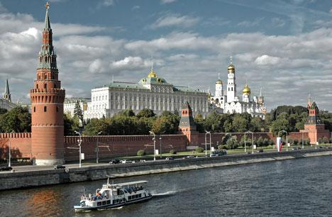"""A famosa fórmula da """"Autocracia, Ortodoxia e Nacionalidade"""" expressa, de fato e na sua essência, a tradição russa Foto: Lori / Legion Media"""
