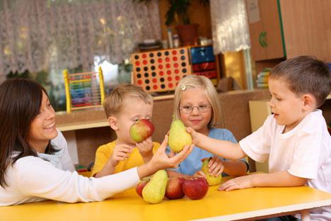 Taxa de mortalidade infantil caiu para o nível mais baixo na história da Rússia Foto: PhotoXPress