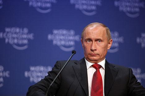 """Porta-voz russo rebateu que Pútin e os representantes do governo transmitiram sua posição em relação à Ucrânia """"quase que em regime diário"""" Foto: Flickr"""