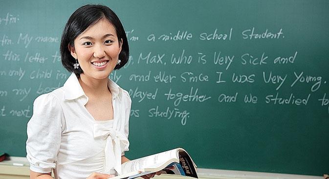 As aulas não são baratas. Tudo depende dos interesses dos professores Foto: Shutterstock