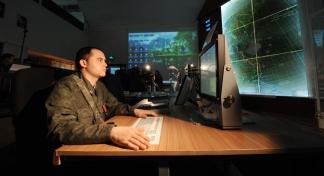 Atualmente, o mercado de veículos aéreos não tripulados está experimentando um verdadeiro boom Foto: RIA Nóvosti