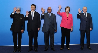 E-commerce on the agenda as BRICS look to enhance trade
