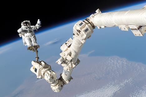 O principal objetivo do projeto é estudar as reações dos sistemas cardiorrespiratório e musculoesquelético à modelagem da gravidade reduzida Foto: NASA
