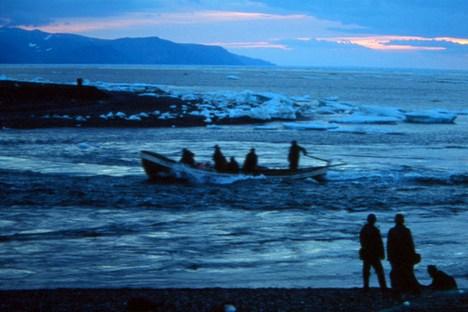Região com restrições de entrada atrai visitantes por sua natureza única e tradições locais Foto: Geo Photo