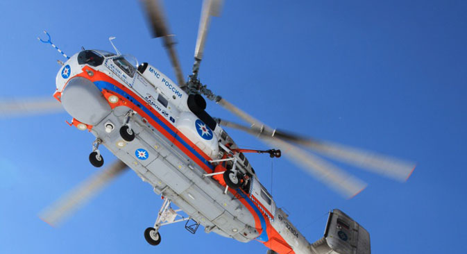 Helikopter multifungsi ringan merupakan jenis dengan pangsa terbesar di pasar helikopter global.