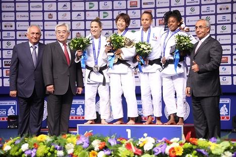 As competições aconteceram de maneira dramática e imprevisível Foto: Tatiana Andréieva