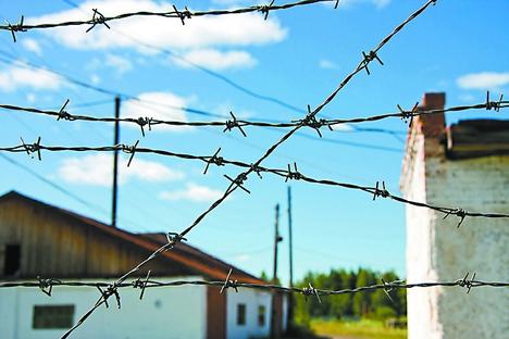 Milhões de prisioneiros passaram por gulags desde a década de 1930 até o fim da União Soviética Foto: Lori / Legion Media