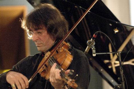 Bachmet selecionou melhores alunos do Conservatório de Música de Moscou para formar orquestra Foto: divulgação