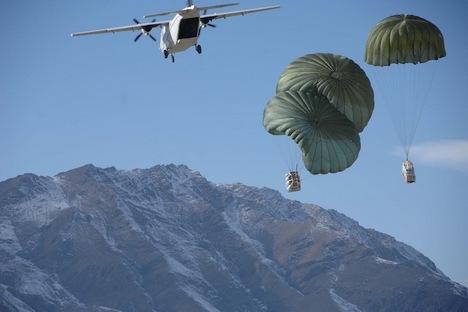 Empresas militares ocidentais atuaram no Oriente Médio e na Ucrânia Foto: wikicommons