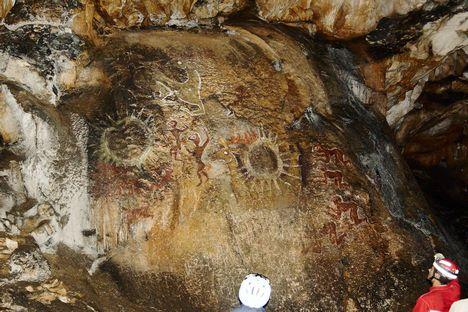 Fósseis e característicos da época foram aplicados em reconstrução da Síberia antiga Foto: wikipedia.org