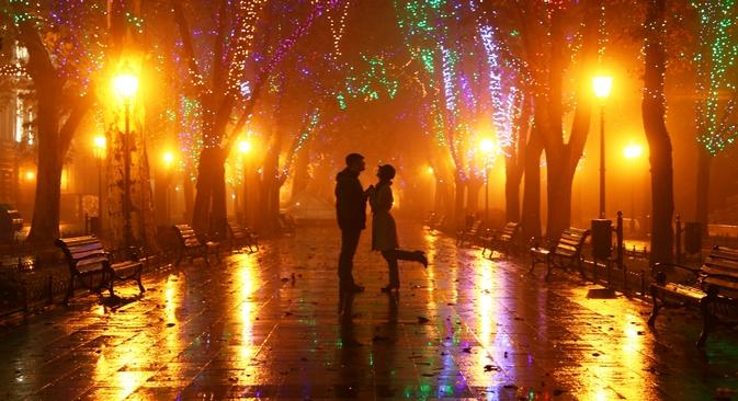 Gazeta Russa traz dicas de locais especiais para quem quer aproveitar a cidade a doi Foto: Shutterstock