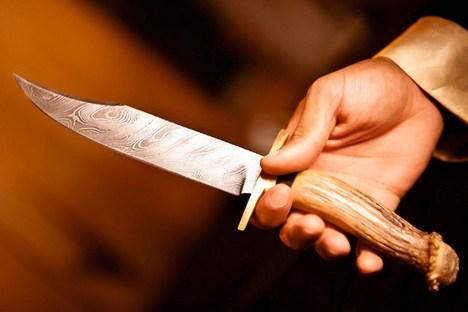 Mortes a facadas durante Ano Novo estamparam jornais na Rússia Foto: Walt Stoneburner / Flickr