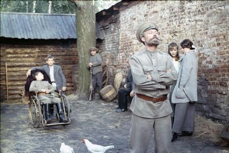 """""""O assassino do Czar"""", de Karen Shakhnazarov conta a verdadeira história sobre o assassinato da família imperial russa Foto: divulgação"""