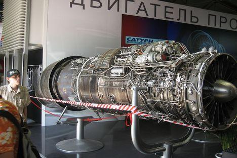 Motor da geração 4++ é uma das inovações mais recentes da Saturn Foto: wikipedia.org