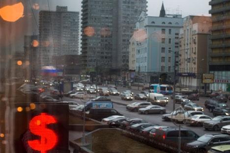 Governo anunciou que incluirá propostas de economistas independentes no plano anticrise Foto: AP