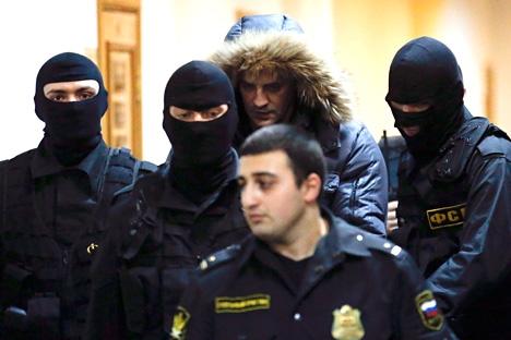 """Prisão é considerada """"punição exemplar"""" por analistas políticos. Foto: Reuters"""