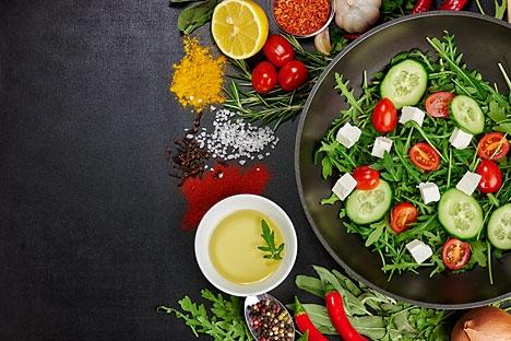 Tendência se mantém positiva, embora os preços dos produtos orgânicos sejam mais elevados do que os convencionais Foto: Lori / Legion Media