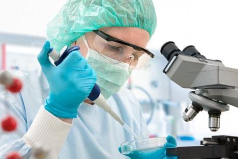 Após a obtenção da patente, os cientistas planejam fundar seu próprio laboratório para a produção e pesquisa de compostos químicos destinados à indústria farmacêutica Foto: Shutterstock