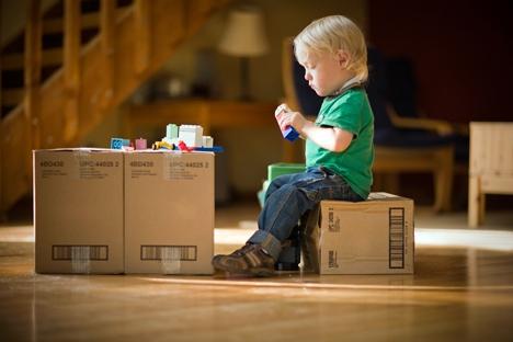 Em três crianças com mutação semelhante do CNTN6 de um mesmo casal foram identificados problemas com a fala, bem como de percepção e atraso cognitivo Foto: Alamy/Legion Media
