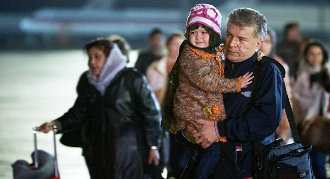 Foto: Vitáli Beloussov/RIA Nóvosti
