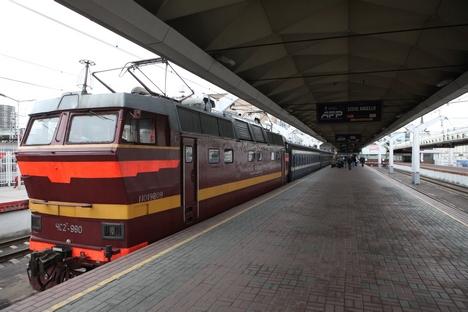 Cancelamentos foram provocados por queda acentuada no número de passageiros Foto: Serguêi Mikheev/RG