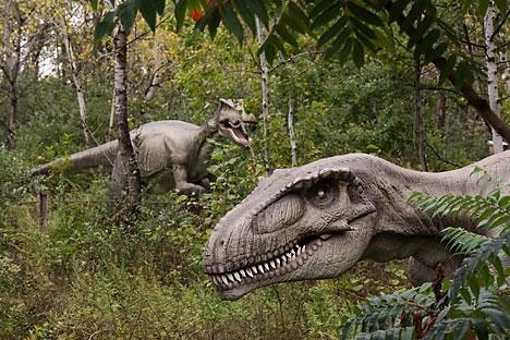 Fóssil encontrado remonta ao período Jurássico Foto: AP