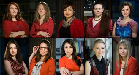 Das 10 voluntárias que participarão do experimento, apenas 6 serão aceitas na etapa final Foto: Assessoria de Imprensa
