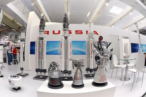 Os custos dos lançamentos do Angará em 2025 será quase 20% abaixo dos do Proton-M. Foto: Mikhail Voskresenski / RIA Nóvosti