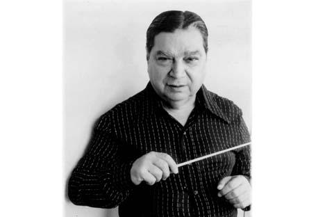 As obras de César Guerra-Peixe podem ser ouvidas em muitos filmes brasileiros Foto: wikipedia.org